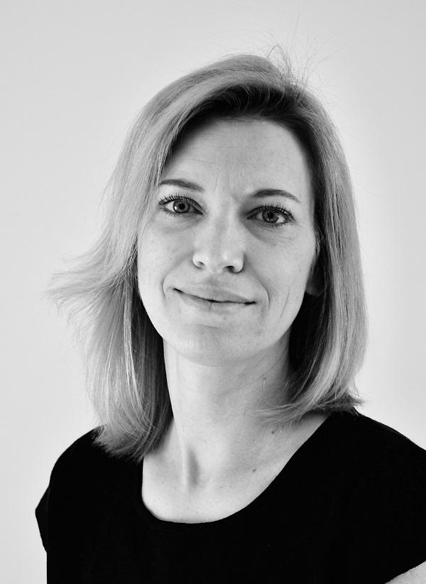 Dr Tereza Prouza