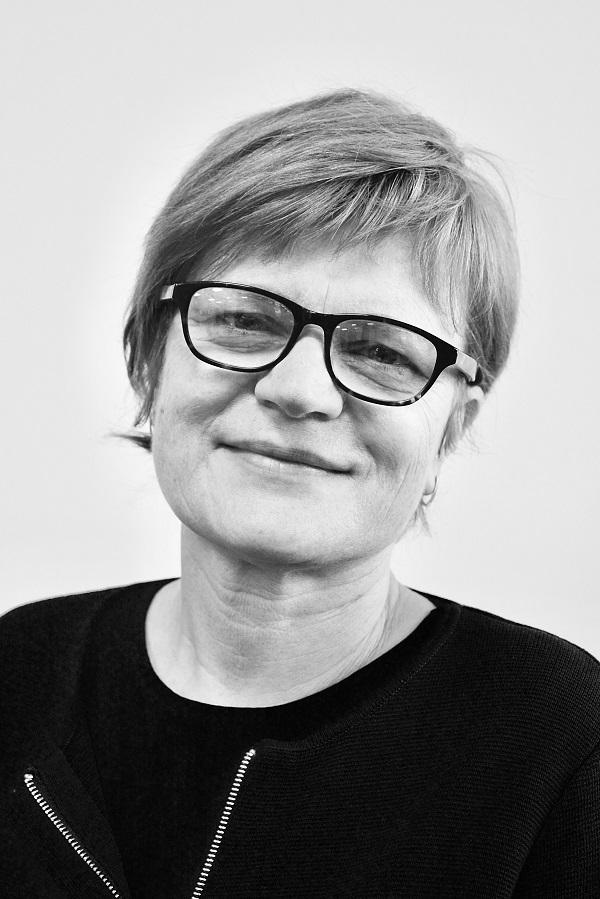Dr Zdenka Grundel